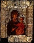 "Maica Domnului ""Elaiovrytissa"" – Manastirea Vatoped"