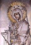 "Maica Domnului ""Gerontissa"" – Manastirea Pantocrator"
