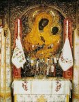 "Maica Domnului ""Gorgoepikoos"" – Manastirea Dochiariu"