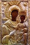 "Maica Domnului Indrumatoarea ""Hodeghetria"" – Manastirea Xenofont"