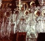 """Maica Domnului Ocrotitoarea """"Oikonomissa"""" – Manastirea Marea Lavra"""
