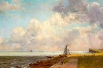 Harwich Lighthouse Constable