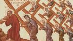 Purtarea crucii si urmarea Domnului Iisus Hristos